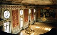 DIJON - Palais des ducs