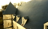 NUITS-SUR-ARMANÇON - Chateau