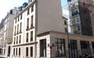 PARIS - Rue Garancière