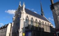 REIMS - Chapelle Saint-Joseph