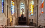 LONGUESSE - Eglise