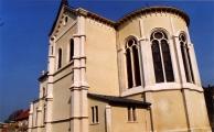 BOUZY - Eglise