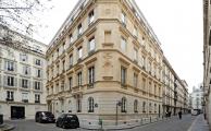 PARIS - Cité de Trévise 11 bis