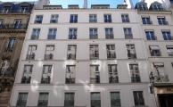 PARIS - Rue du Faubourg Saint-Honoré
